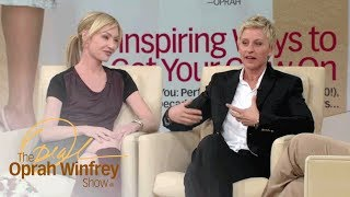 "The Moment Portia de Rossi Knew Ellen DeGeneres Was ""The One"" 