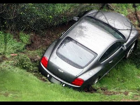 10 Crazy Bentley Drivers and Fails