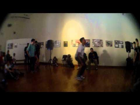 Oak Grove Vs Monta Vista 2 | VERSUS 3