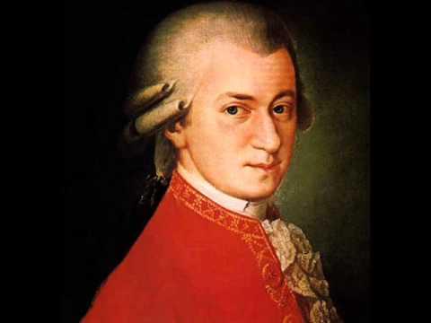 Mozart: Overture - 'Mitridate, re di Ponto'