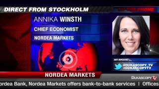Swedish Debt Level To Pop Up