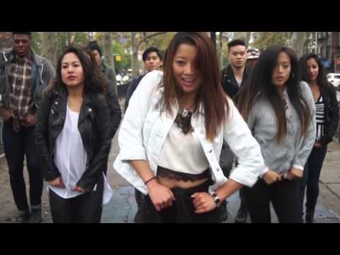EPIC Motion | Set Me Free | Robyn & La Bagatelle Magique