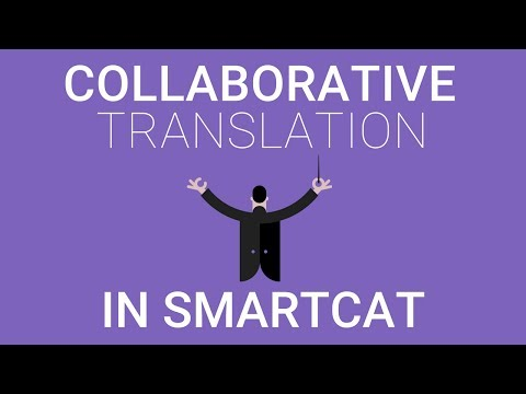 [Webinar] Collaborative translation in Smartcat