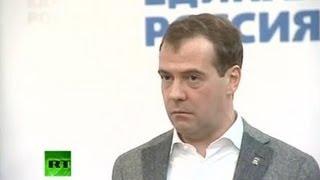 Медведев о Сталине и Великой Отечественной войне