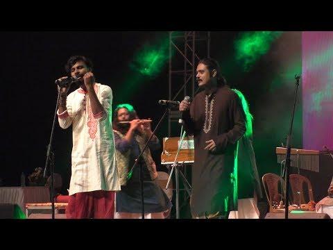 Ekhono Sei Brindabone II Pota (Marudyan) & Deep (Matan) II Song Of Voba PaglaIIa