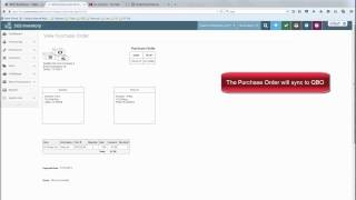 SOS Inventory v5 - Drop Ship Orders