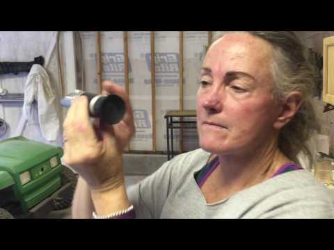 Measuring Sugar With A Refractometer