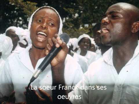 Tout quitter du groupe Emmanueli ,T.E Vocal de la S/S C.B.E du Plateaux de Brazzaville 1