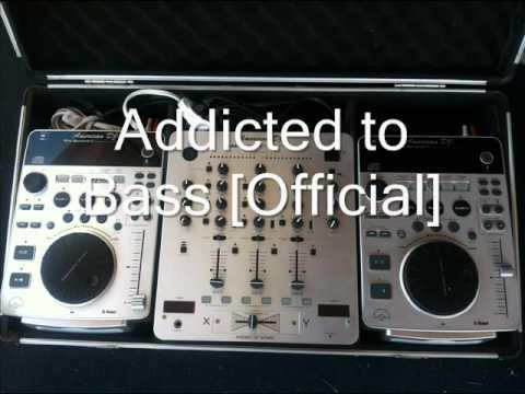 Puretone - Addicted to Bass - Long 12' club edit [Old School House]