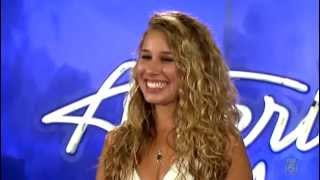 Haley Reinhart: Oh! Darling