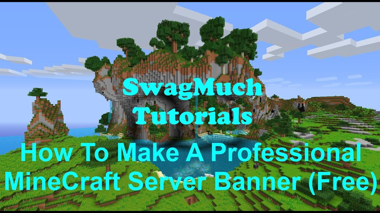 how to make minecraft servee