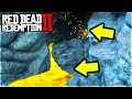 RIVER OF GOLD THAT LEADS TO MONEY in Red Dead Redemption 2!