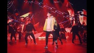 TFBOYS易烊千玺 17岁生日会舞蹈 BELIEF 彩排省电版 知与你相见 旰食宵衣 Jackson Yee