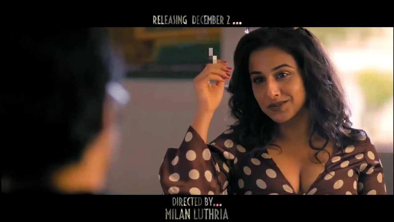 Har Film Ka Ek Hi Hero Hota Hai, Director - The Dirty