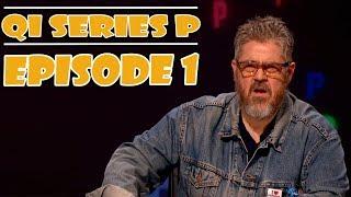 Qi Series P Episode 1 - Panimals