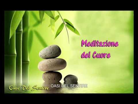 Meditazione Del Cuore ( Heart Chakra Meditation )