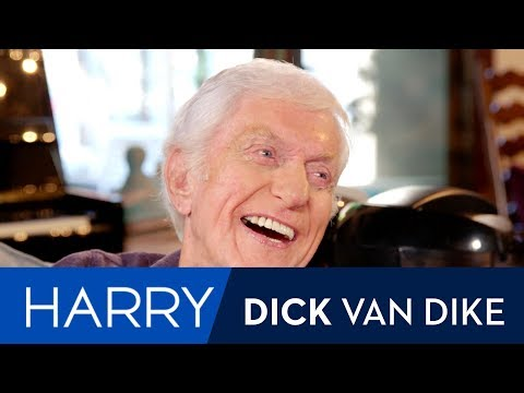 Dick Van Dyke on Being An Entertainer