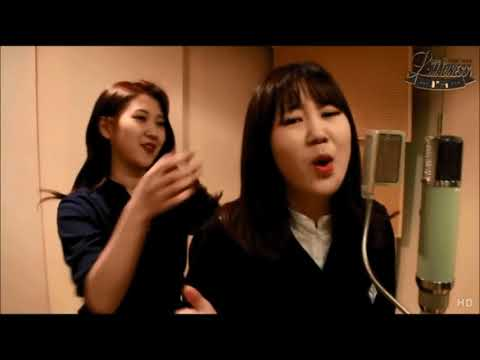 JYP Entertainment's Vocal Legend: A Tribute To 15& Jimin And Yerin's Early Fellowship