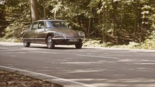 The Telegraph's Best Cars Ever | 4 - Citroën DS