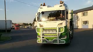 Polscy Drzewiarze Leśni Włóczykije/holztransporte/timber truck/transport leśny