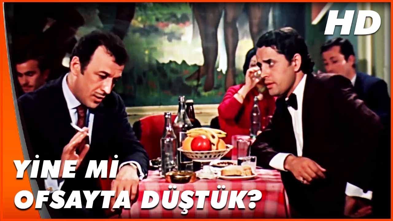 Menekşe Gözler | Serap, Evi Terk Ediyor | Türk Komedi Filmi