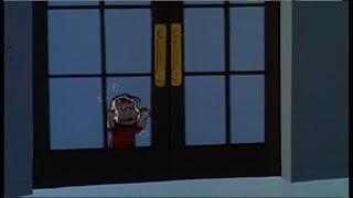 "Peanuts Gang Singing ""Working Man"" by: Rush"
