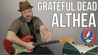 How to Play Grateful Dead