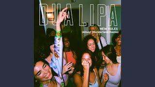 Download Lagu New Rules (Alison Wonderland Remix) Mp3