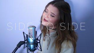 Baixar Side to Side - Ariana Grande ft. Nicki Minaj (Cover by Victoria Skie) #SkieSessions