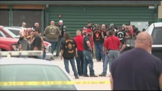 Biker Gang Brawl in Waco, Texas Ends in a Deadly Shootout