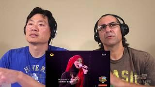 Baixar Reaction - Shila Amzah - Listen (I am a Singer)