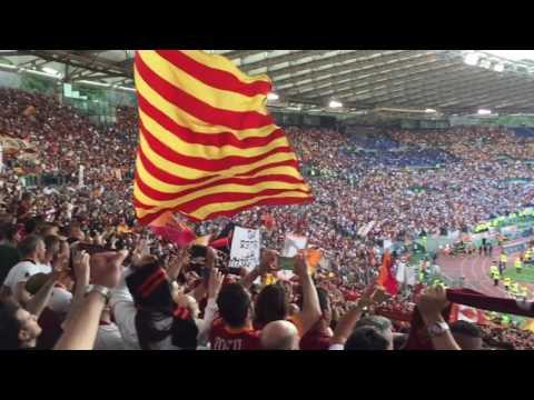 TottiDay - Fine partita