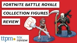 Fortnite Battle Royale Collection Figures from Moose Toys