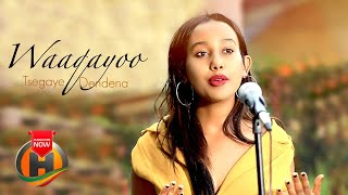 Tsegaye Dendena - Waaqayoo - New Ethiopian Music 2020 (Official Video)