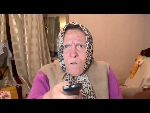 Бабушка и безопасность ( #gan_13_ #lolo_antik )