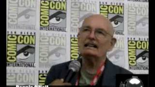 SDCC 2010-Secret Origin: The Story of DC Comics: Dennis O'Neil Interview