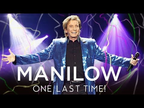 Barry Manilow Tour Dates 2020 Interview Barry Manilow CONFIRMS He'll NEVER Tour AGAIN Exclusive