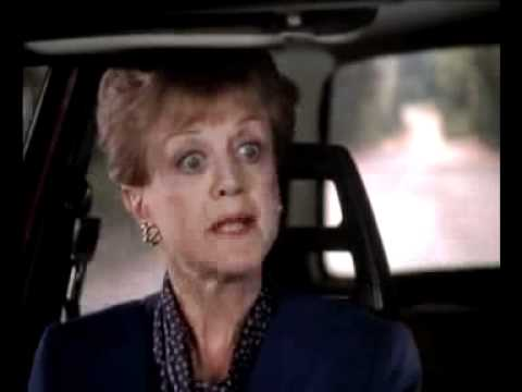 Stay at home Dads, Murder She Wrote
