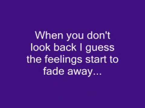 Aerosmith - What It Takes (Lyrics)
