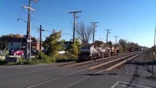 CP Rail MOW 2