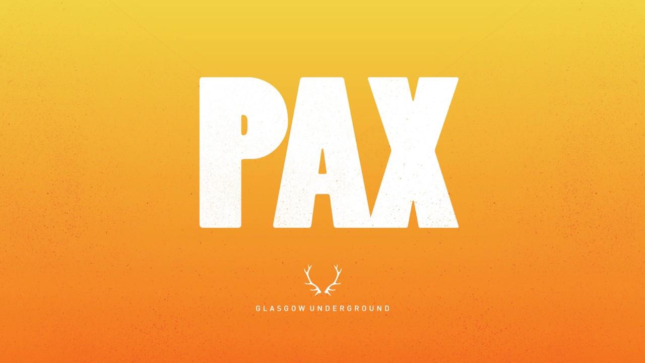 Download PAX - Over Me (Original Mix)