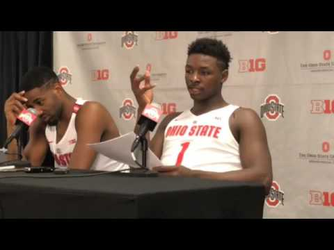 Ohio State basketball: JaQuan Lyle and Jae