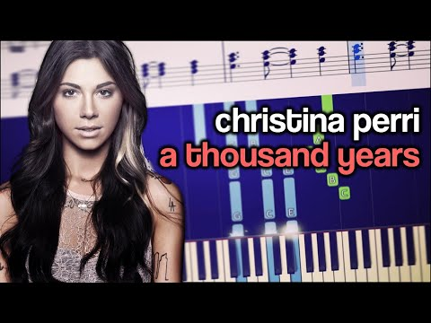 (simplified)-how-to-play-the-piano-part-of-a-thousand-years-by-christina-perri