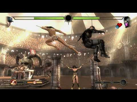 Download Mortal Kombat 11-го Года Challenge Tower 300 Stryker No Block No Special Moves