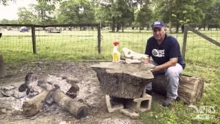 Hog Hunting 101 with Keith Warren - OpticsPlanet.com