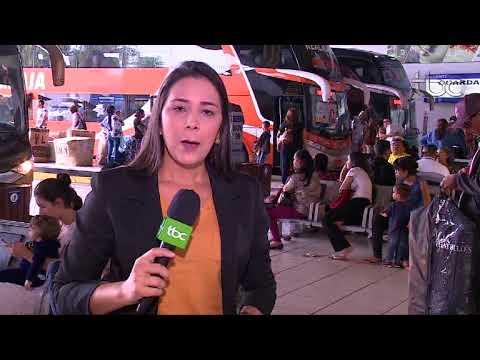 TBC Noticias Segunda Feira 11 de Dezembro_ANTT Combate transportes Clandestinos