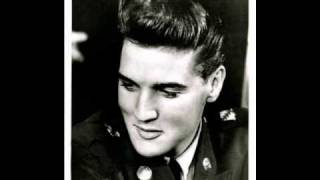 Elvis Presley - Who