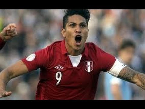 The Best of Paolo Guerrero