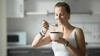 Грейзинг-диета или дробное питание для похудения — минус 3 кг за неделю