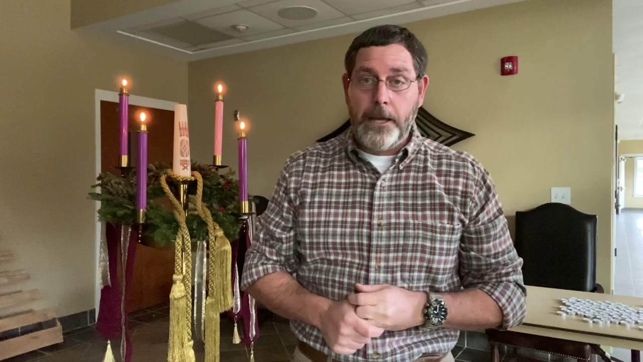 Important Update from Pastor Rit 12/23